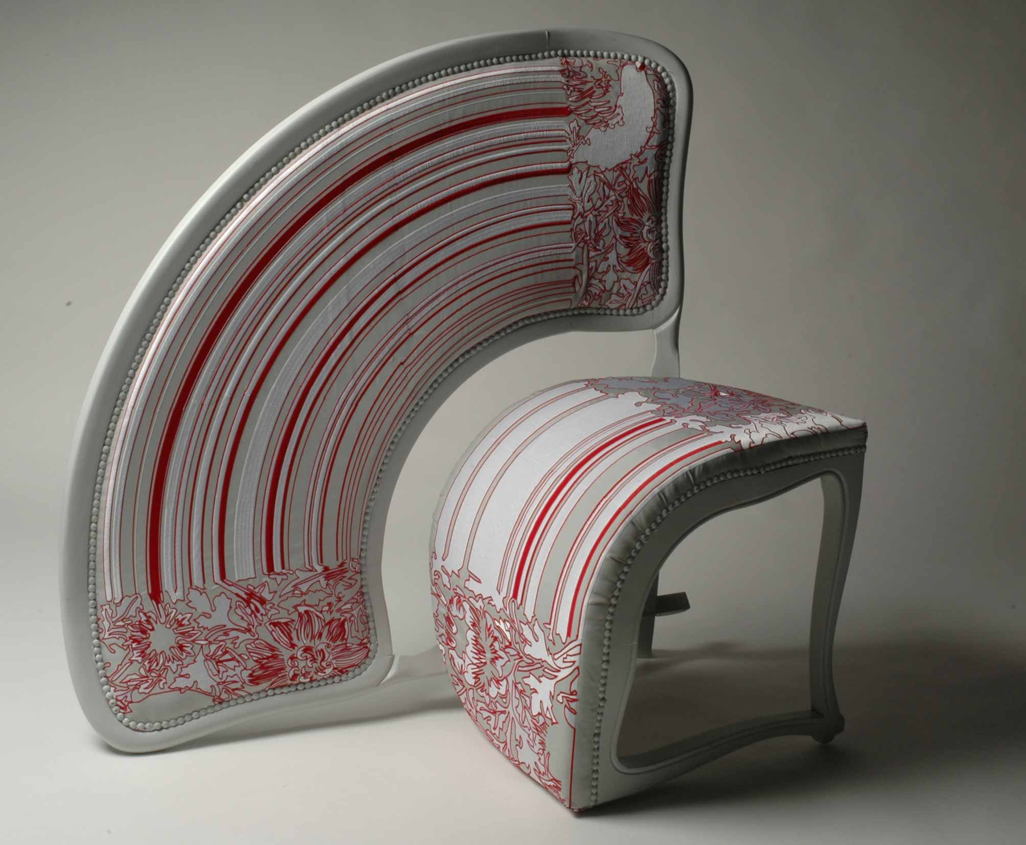Sebastian brajkovic kezhandcars for Unusual furniture ideas